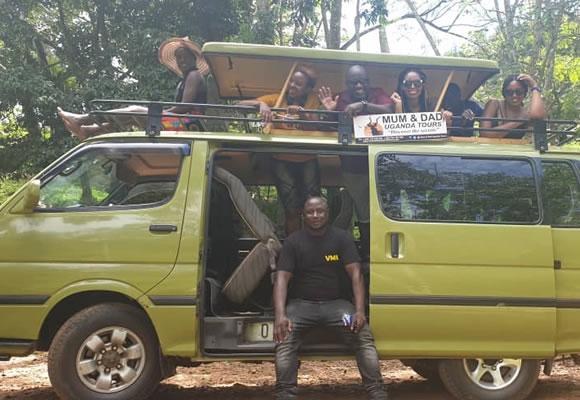 Mum & Dad Uganda